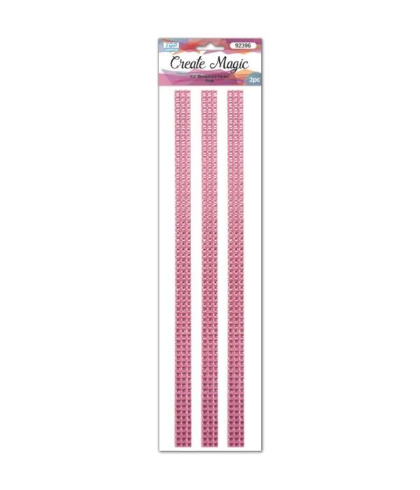 sticker bb-pink 12/600s