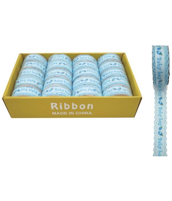 ribbon baby boy 20/480s