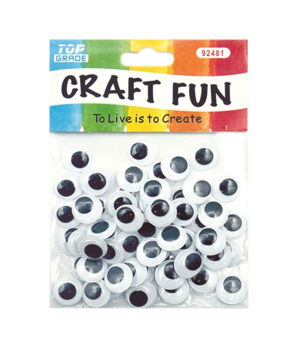 wiggle eyes 15mm-70ct 12/288s