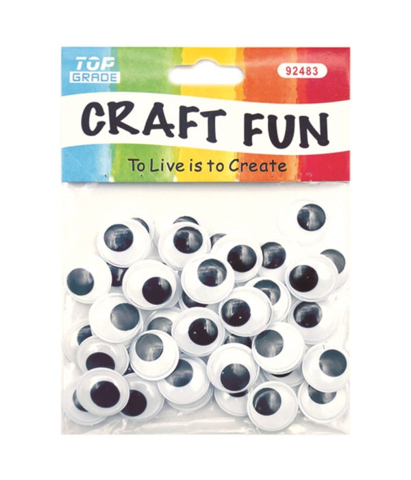 wiggle eyes 18mm-50ct 12/288s
