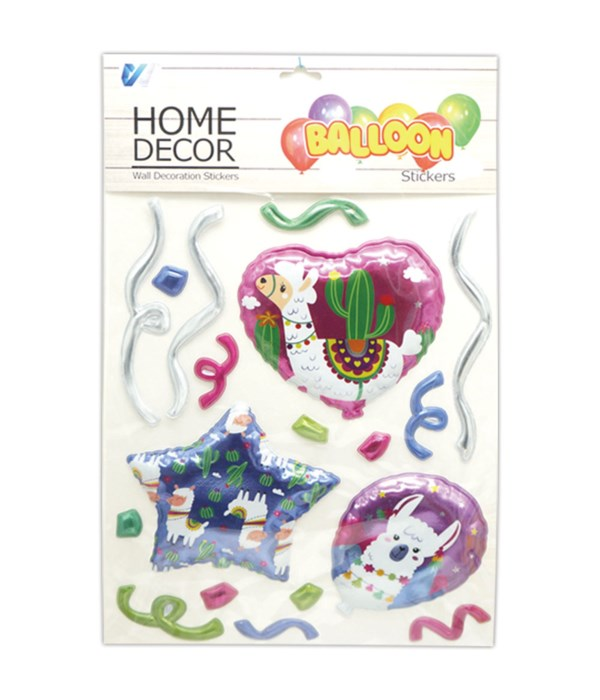 room deco.sticker 12/240s