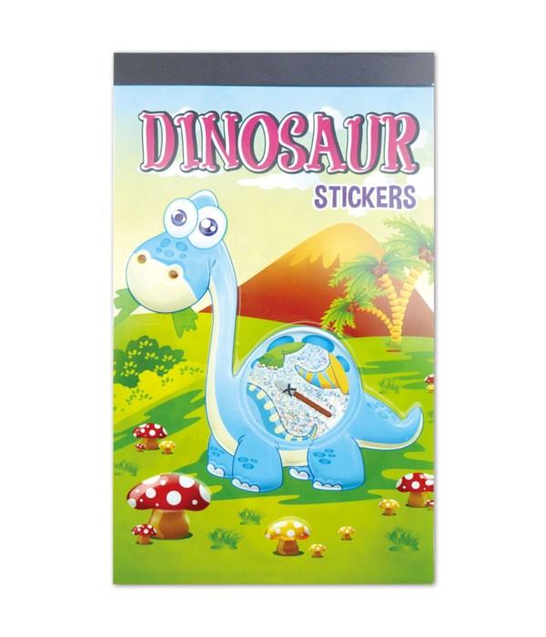 sticker book 12/300s