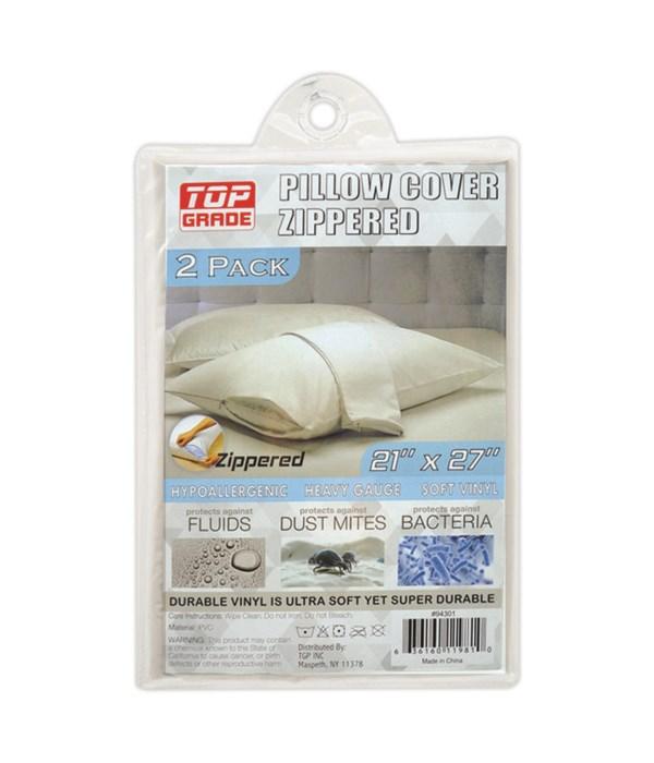 vinyl pillow cover 48s