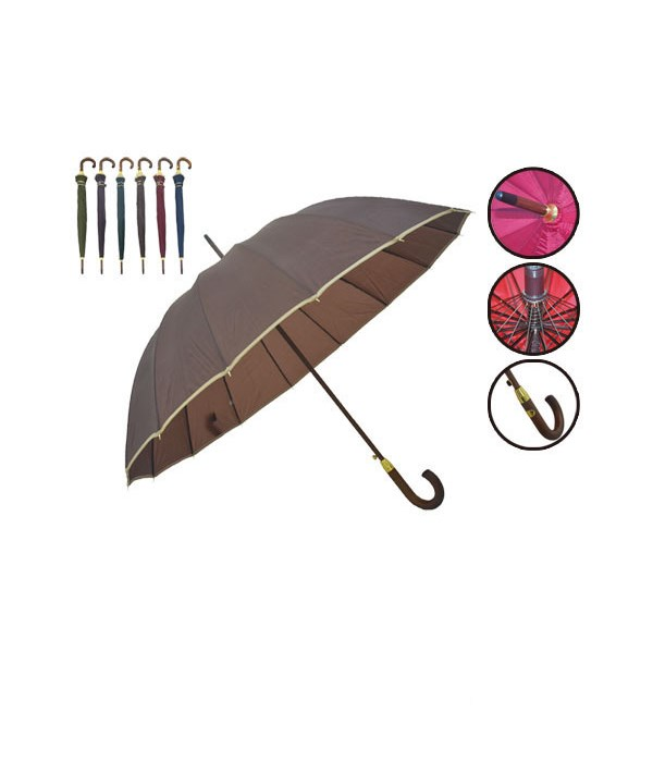 "45""deluxe umbrella 12/48s"