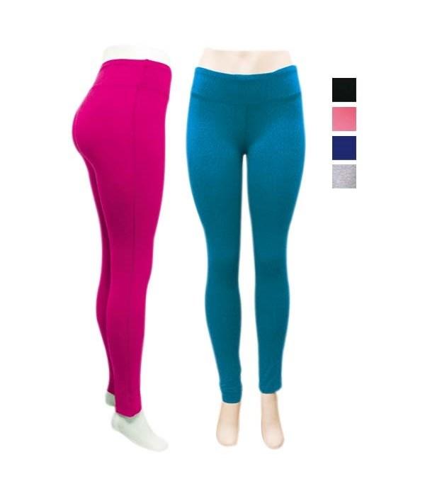 lady's sports pants 12/48s