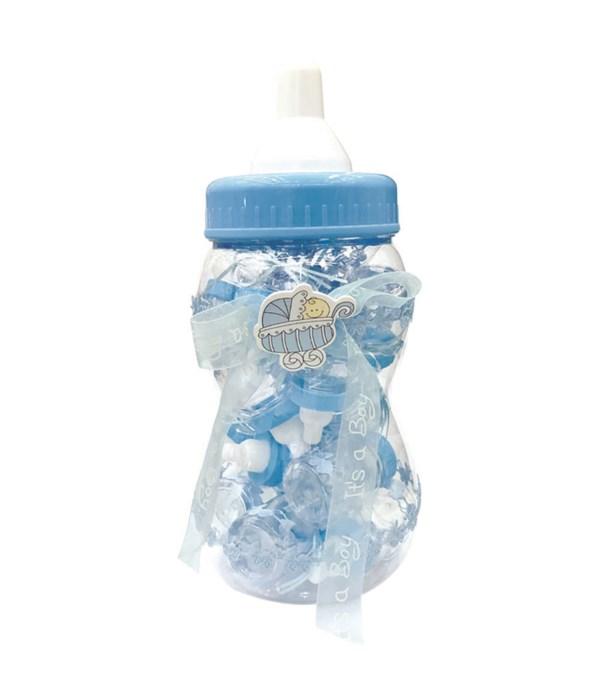 giant baby bottle bb-blue 12s