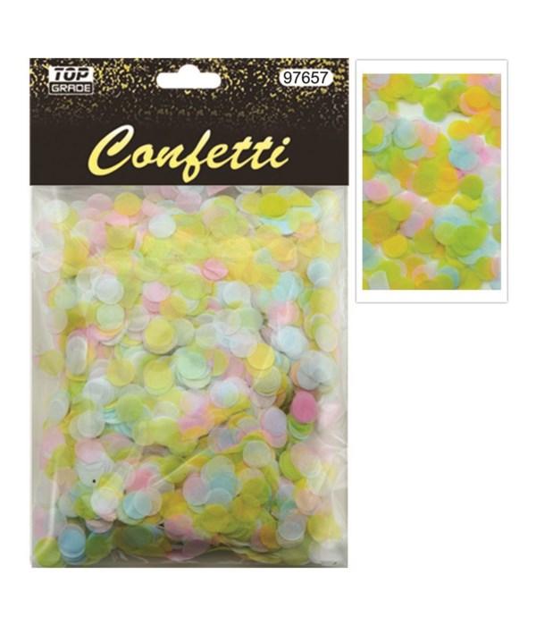 15g round confetti astd 12/432