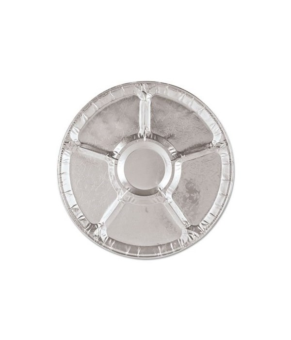 """16""""embossed lazy susan 25's"""