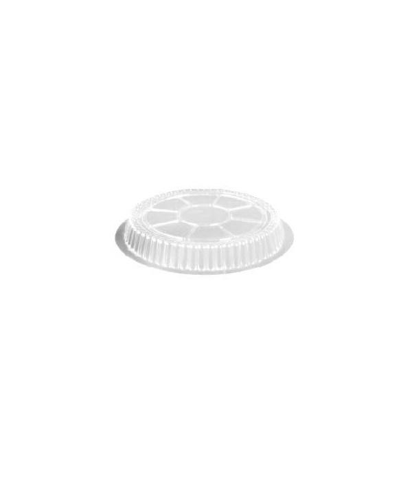 "LID34 9"" dome lid 2046 500s"