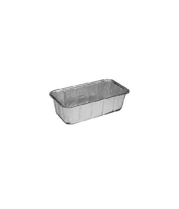 1/3 size 5lb loaf pan 200's