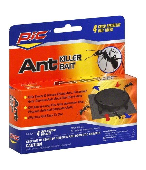 pic ant control 2pack 24s