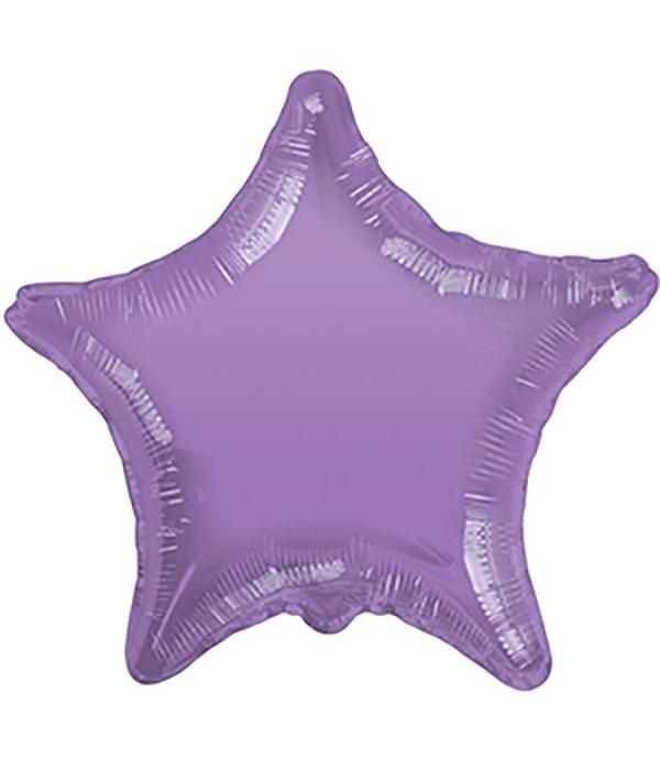 2-side solid/star violet 25's