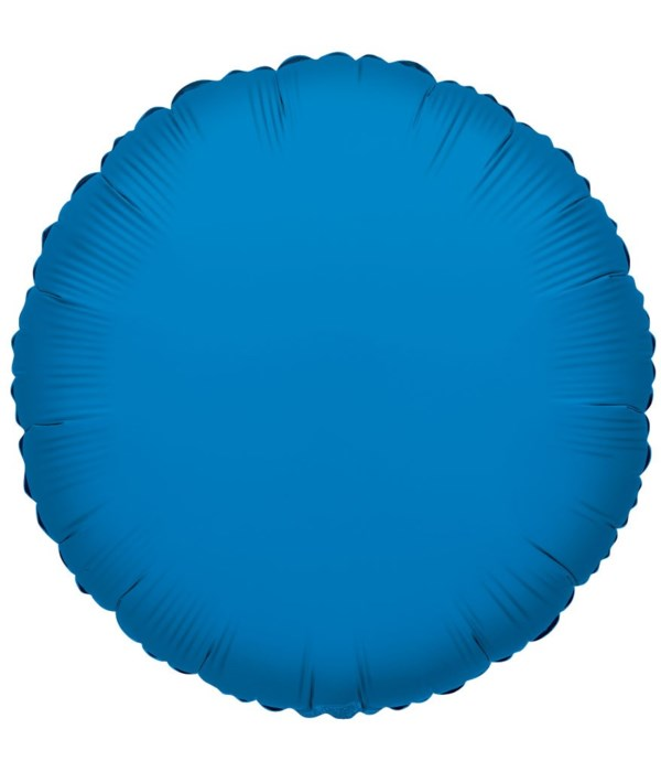 2-side solid/rd royal blue 25