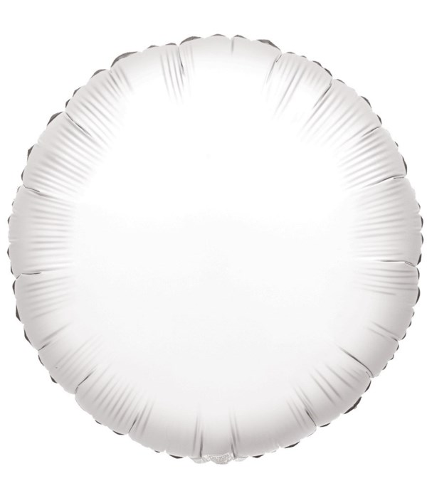 2-side solid/rd white 25's