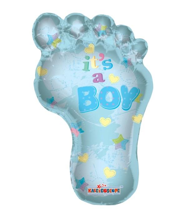 """2-side 28"""" """"It's a Boy"""""""