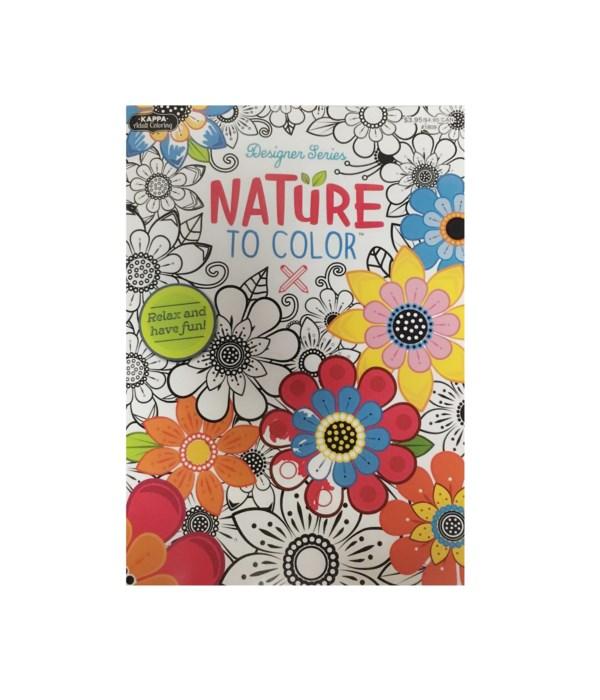 ad coloring books 48s