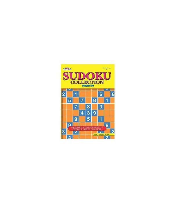 sudoku puzzle collection 80s