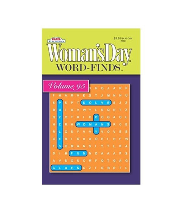women's day word finds 72s