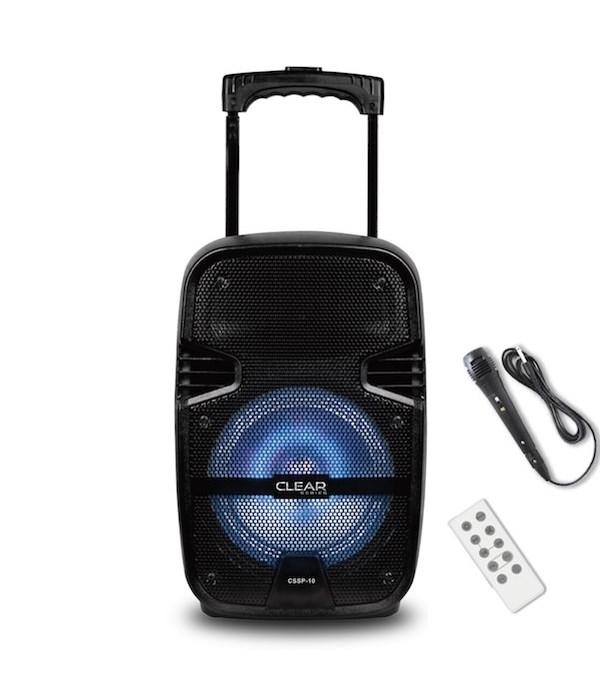 Wireless Speaker 4'S