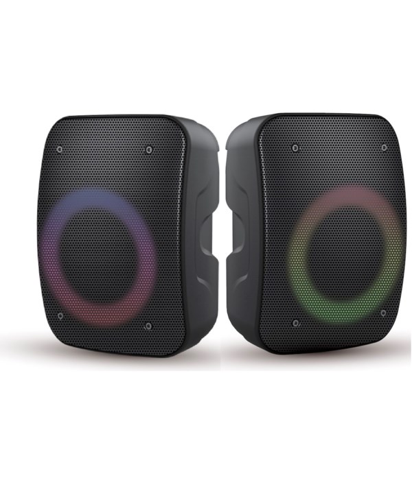 Wireless Speaker Glow 12's