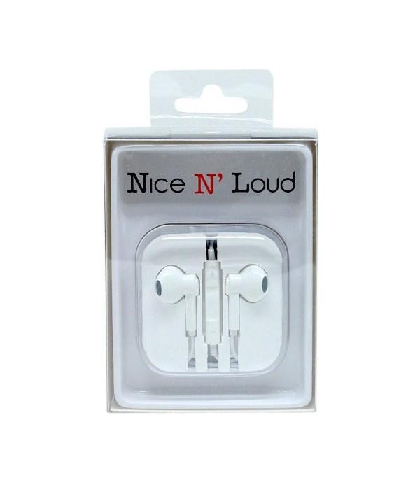 Nice N Loud headset