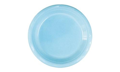 PLASTIC PLATES & CUTLERY