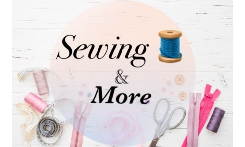 SEWING & MORE