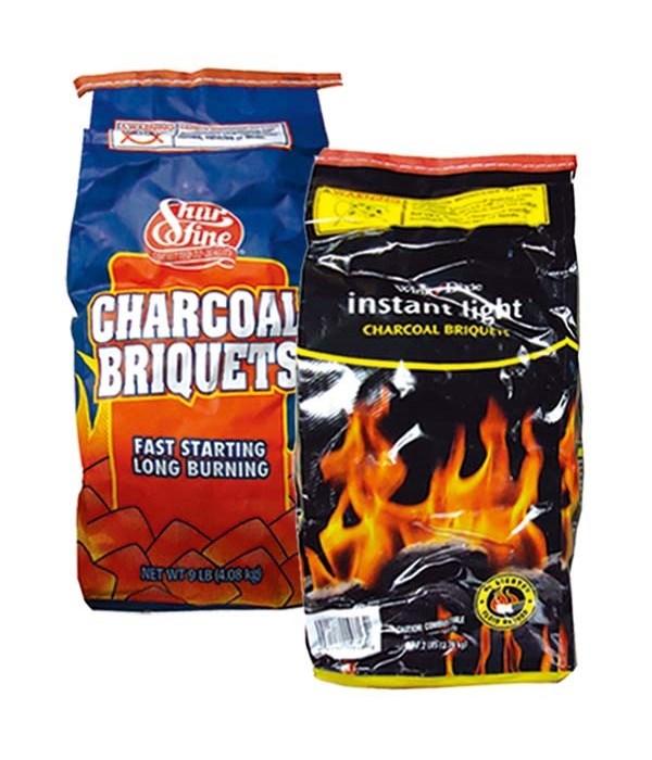 charcoal 10lb 5s