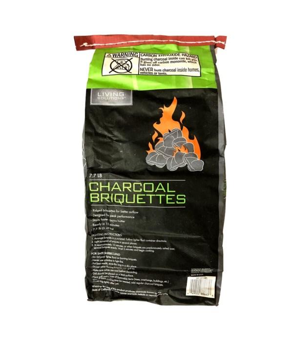 charcoal 7.7/lb 6s