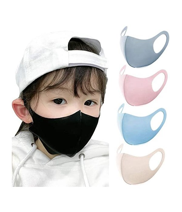 kid's reusable mask 12/1200s