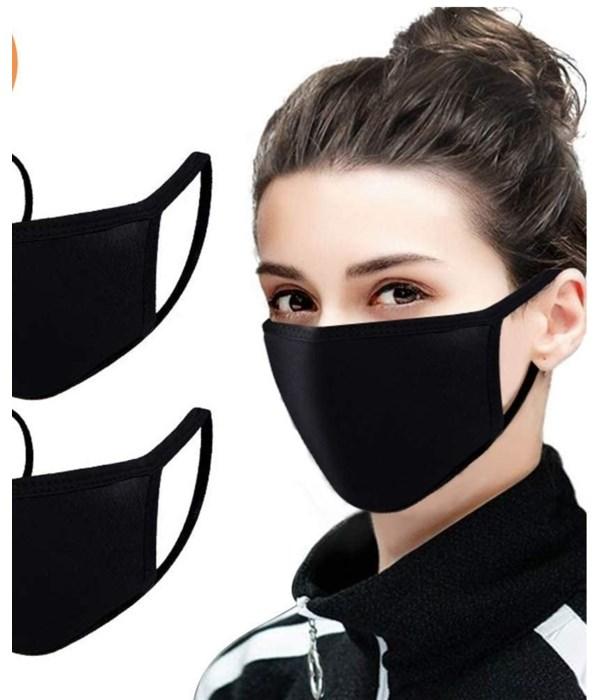 adult's reusable mask 12/1200s