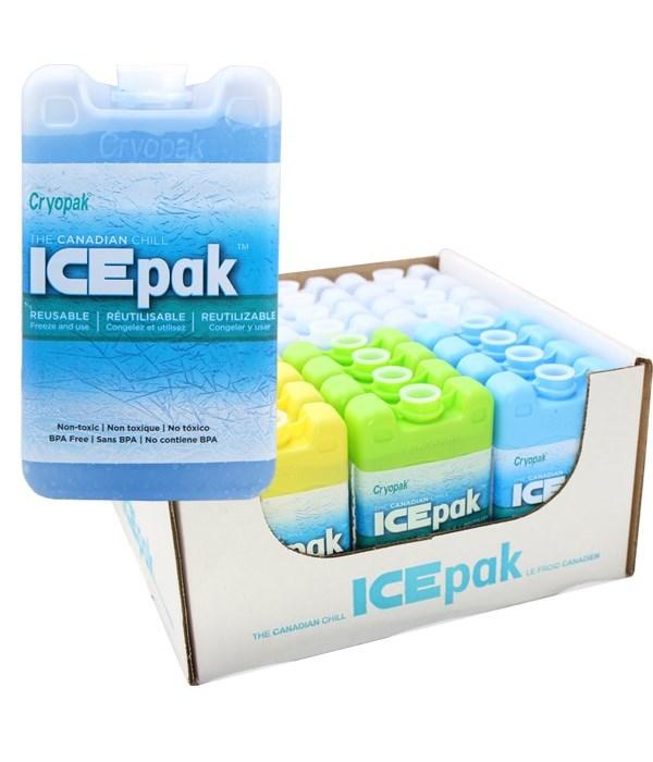 ice freezer pack 8oz/24s
