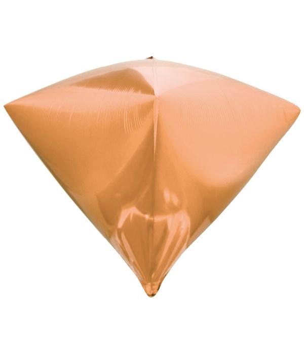 diamond balloon RGD 20/1000s