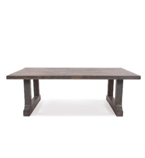 Distressed Farm House Coffee Table