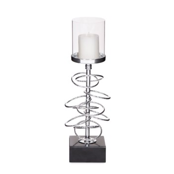 Ring Toss Candle Holder, Small