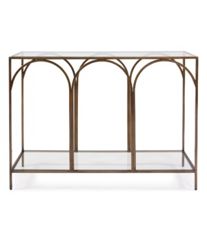 Palladio Console Table
