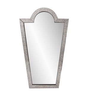 Domitia Antiqued Mirror