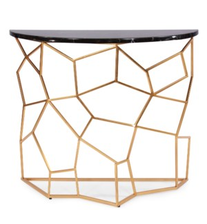 Nebulous Marble Console
