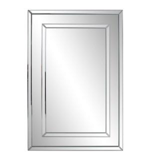Del Noble Rectangular Mirror