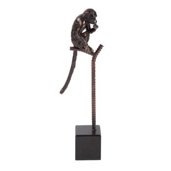 Thinking Monkey Statue