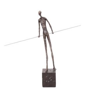 Balancing Act Figure