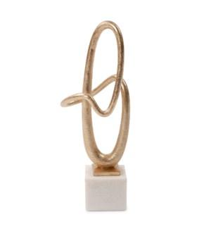 Continuous Flow Sculpture
