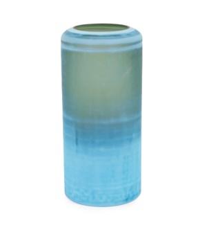 Nevis Glass Vase