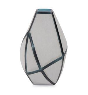 Bain Glass Vase
