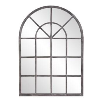 Fenetre Silver Mirror
