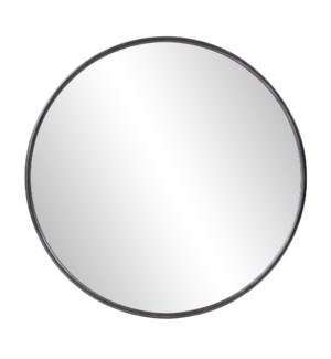 Pure Black Mirror