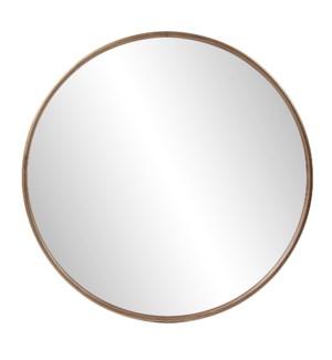 Pure Gold Mirror