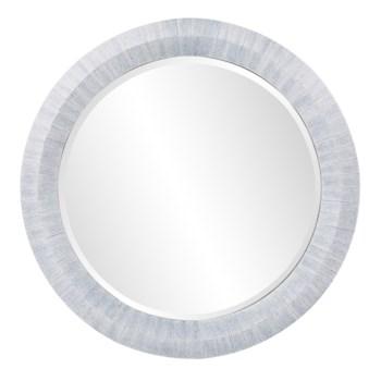 Grayson Round Mirror
