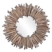Durango Round Mirror