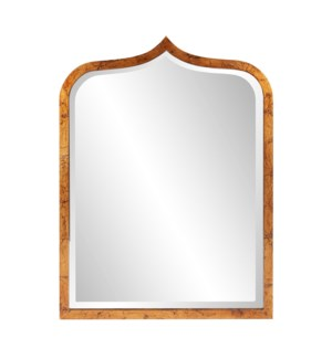 Errol Antique Gold Mirror